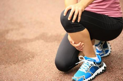 Review Finds Best Exercises To Prevent Women's Knee Injury - Medical Daily | Osgood Schlatters : Diagnosis Treatment Cure | Scoop.it
