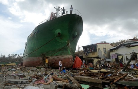 Why Does the Philippines Have So Many Terrible Disasters? | Typhoon Haiyan | Scoop.it