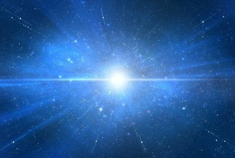 Big Bang Tracked With Hydrogen Atoms - Space News - redOrbit | Astronomy Domain | Scoop.it