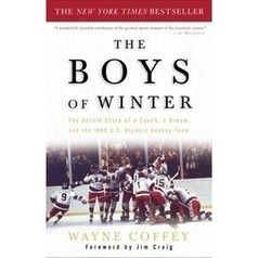 The Boys of Winter | Soviet Union--The Boys of Winter | Scoop.it