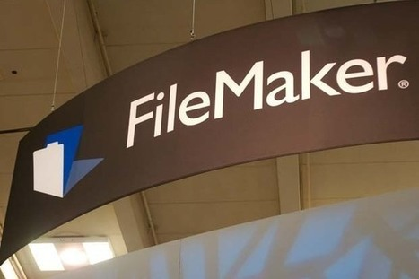 How to make mobile apps with FileMaker 15 | FileMaker News | Scoop.it