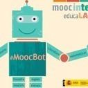 Comienza la nueva temporada INTEF MOOC | Mooc con MOOCBOT | Robotika para el aula | Scoop.it