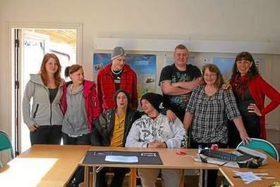 Munka folkhögskola motiverar ungdomar - Perstorp - NorraSkåne.se | Folkbildning på nätet | Scoop.it