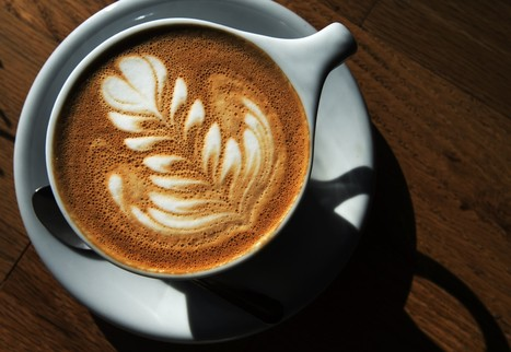 Coffee shortage may arise due to drought, climate change, rising demand ... - Washington Post | starbucks | Scoop.it