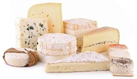 Les fromages français sont - ils dangereux ? | The Voice of Cheese | Scoop.it