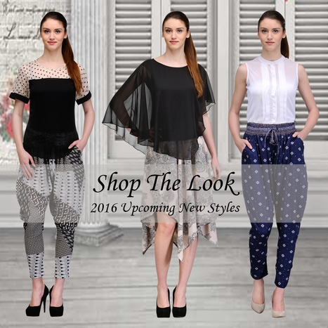 Shop The Look#  2016# upcoming Styles Visit www.thegudlook.com | Street Fashion is what thegudlook.com promises to bring to you Online every day week after week. | Scoop.it