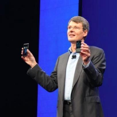 BlackBerry 10: What You Need to Know | New Digital Media | Scoop.it