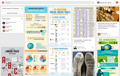 How to Optimize Social Media Images | | Educational Use of Social Media | Scoop.it