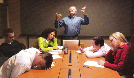 10 Ways to Take Your Corporate University Out of Snoozeville | Corporate University | Scoop.it