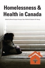 Homelessness & Health in Canada   The Homeless Hub   Homelessness & Mental Health   Scoop.it