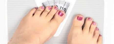Astuces pour perdre du poids définitivement | Pour une vie saine | Scoop.it