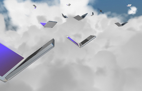 How Cloud Computing Has Changed Education   cloud computing   Scoop.it