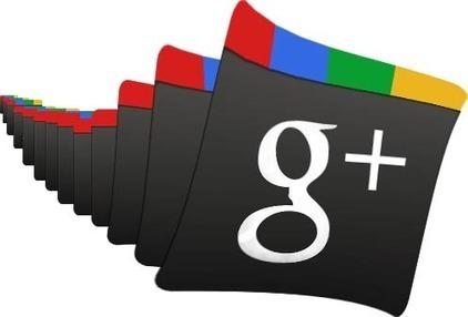 Una mención en Google+ deriva más tráfico que una en Facebook ... - TreceBits | asdfhjkl♡ | Scoop.it