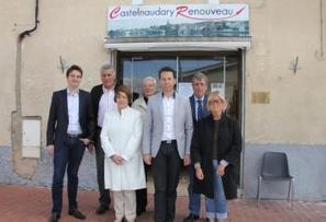 Emmanuel Bresson tête de liste aux municipales 2014 de Castelnaudary (Divers Droite) | Emmanuel Bresson | Scoop.it