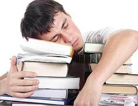 How do you sleep? | True | Scoop.it