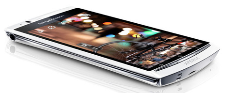 Sony announces beefed up Xperia arc with 3D panorama technology « Akihabara News | Technology and Gadgets | Scoop.it