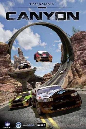Trackmania 2 Canyon Game Free Download Full Version For PC -Fully PC Games For Free Download | WorldFreeGamez.com | Scoop.it
