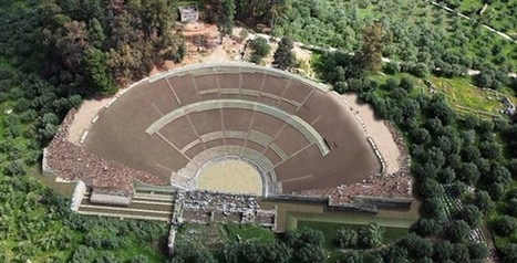 Greece to Restore Ancient Sparta City Theater - Greek Reporter | AncientHistory@CHHS 2012-13 | Scoop.it