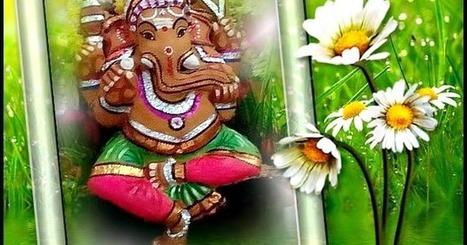 ANJU APPU: Mahaa Ganapathe Namosthuthe lyrics Tamil - English, மஹா கணபதே நமோஸ்துதே பக்தி துதி | DIVINE SONG | Scoop.it