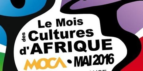 France : le Moca, un mois de cultures africaines à Paris | Jeune Afrique | Kiosque du monde : Afrique | Scoop.it