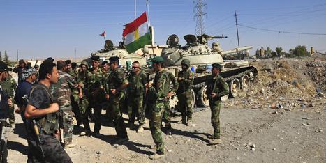 Irak : des livraisons d'armes aux Kurdes ont bien eu lieu - Europe1 | Les kurdes | Scoop.it