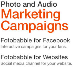 Welcome to Fotobabble - Talking Photos [FREE] | ICTools | Scoop.it
