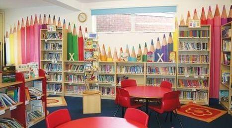 Bibliotecas Escolares: monográfico | LabTIC - Tecnología y Educación | Scoop.it