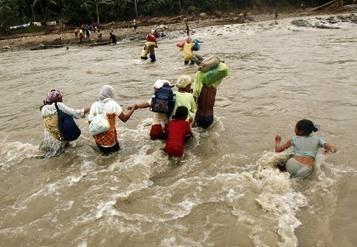 Reportan más de 1.200 muertos por inundaciones en Filipinas   EL AGUA un alimento en disputa   Scoop.it