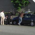 La vérité sur l'accident de la Google Car | toute l'info sur Google | Scoop.it