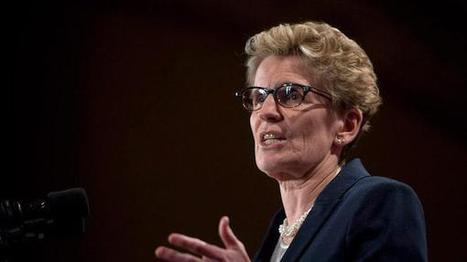 Ontario Pledges $100 Million to Address Violence Against Indigenous Women | First Nations | Scoop.it