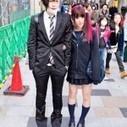 Fashion geek : les 35 looks japonais les plus originaux - Daily Geek Show | Mon Web Bazar | Scoop.it