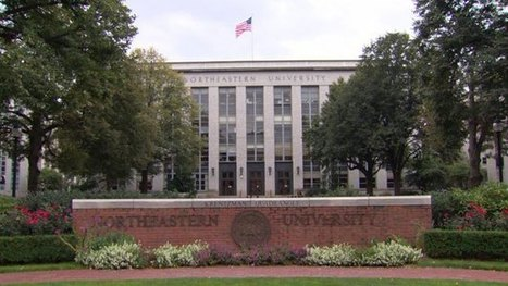 I-Team: Jewish Students Claim Discrimination By NortheasternProfessors - CBS Boston | WW2: Discrimination Of Jews in the United States | Scoop.it