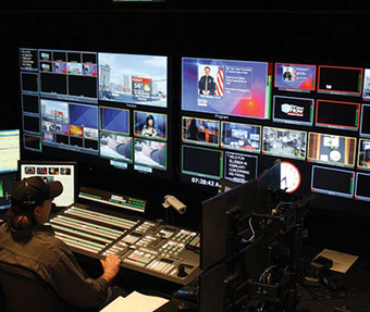 Multiviewers Streamline Display Capabilities