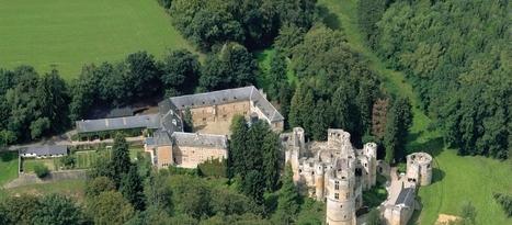 Les Châteaux de Beaufort - Vivez les époques passées | Luxembourg (Europe) | Scoop.it
