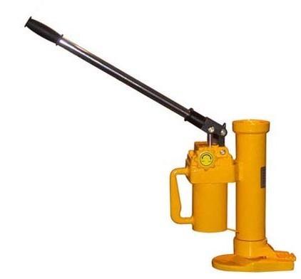 Cric hydraulique : découvrir la sélection Promeca | Outillage pro : nos produits | Scoop.it