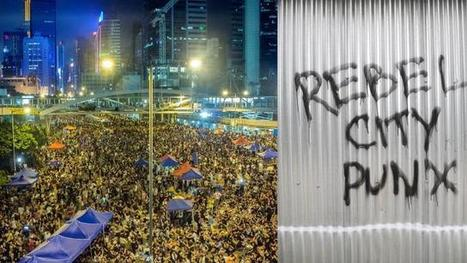 Rebel Cities of the Commons against the State | Peer2Politics | Scoop.it