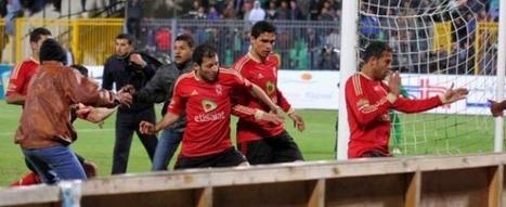 KNVB, voetbalouders en scheidsrechters gaan voetbalgeweld te lijf | www.dagelijksestandaard.nl | Omgangsvormen in de sport | Scoop.it