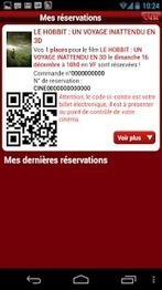 CGR Cinémas - Android Apps on Google Play | Applications ville d'Angoulême | Scoop.it