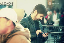 Blackphone, le premier smartphone anti-NSA | Internet and Private life | Scoop.it