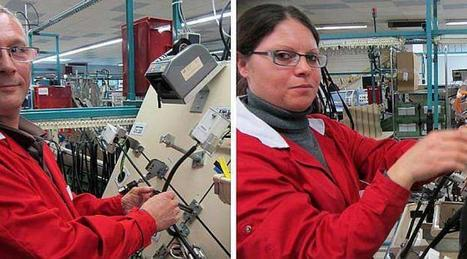 Beaucouzé. 50 ans au service de l'insertion des personnes handicapées | Ecole et handicap | Scoop.it