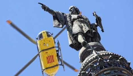 La CUP pedirá la retirada del monumento a Colón en Barcelona, Clara Blanchar | Diari de Miquel Iceta | Scoop.it