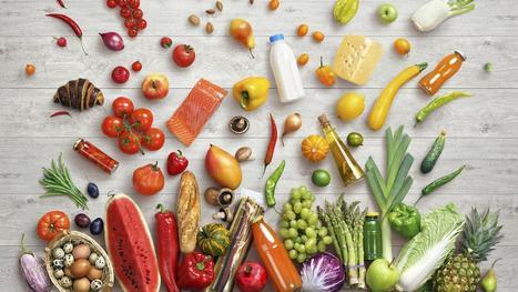 #Tendance : Y a t'il vraiment un marché pour la FoodTech ? - Maddyness | Nouvelle Distribution | Scoop.it