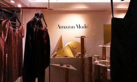 Et la planète Amazon devient mode - Les hauts de la Mode   leshautsdelamode   Scoop.it