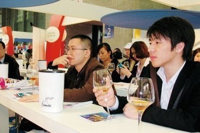 Armagnac : objectif Chine | Anton's topics | Scoop.it