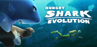 Hungry Shark Evolution | Mobile Games | Scoop.it