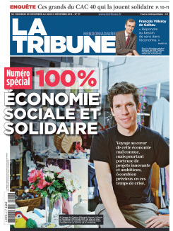 Un article sur SPEAR dans la Tribune ! | SPEAR dans la presse | Scoop.it