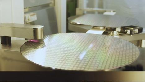Pour concurrencer la flash, Intel et Micron sortent la 3D XPoint | Le monde du Saas et des Acteurs | Scoop.it