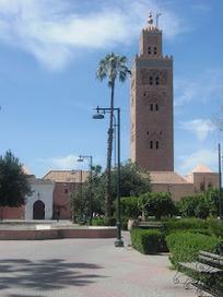 Gourmandises et créations de Sunny: Voyage à Marrakech | Voyage au Maroc par les élèves du Lycée Renée Bonnet | Scoop.it