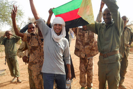 Mali   mRI   Mali crisis   Scoop.it