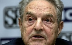 #Soros Plays Both Ends in #Syria #Refugee Chaos | New Eastern Outlook #HRW | News in english | Scoop.it